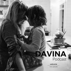 Intro Episode to The Davina Podcast