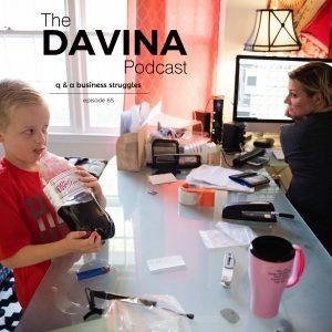 Episode 65: Q&A Business Struggles