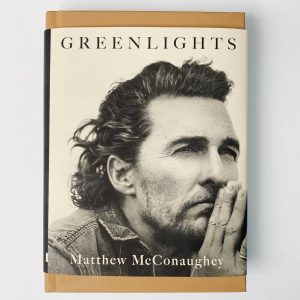 Two Years Of No Movies For Matthew McConaughey